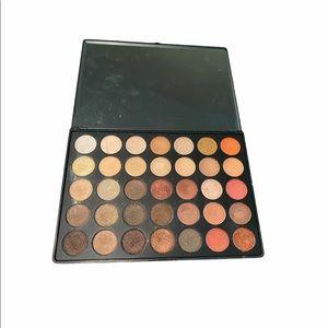 MORPHE 35OS Eyeshadow Palette